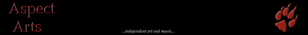 Aspect Arts Indepenent Art and Music
